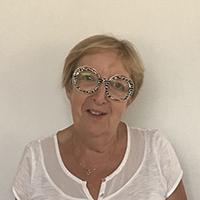 Jeannine PIERRE