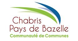 logo Chabris Pays de Bazelle