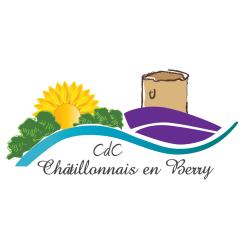 communauté de communes du du Châtillonais en Berry