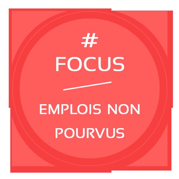 logo focus emploi