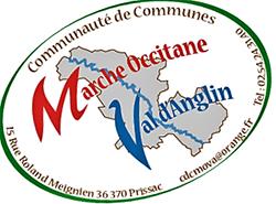 logo Marche Occitane Val d'Anglin
