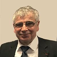 Jean-François PIAULET Président Initiative Indre et France Active Indre