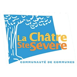 logo La Châtre et Sainte-Sévère