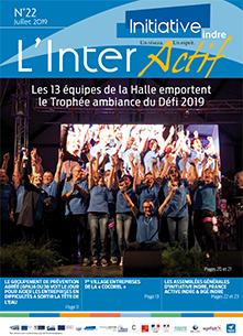 magazine InterActif #22