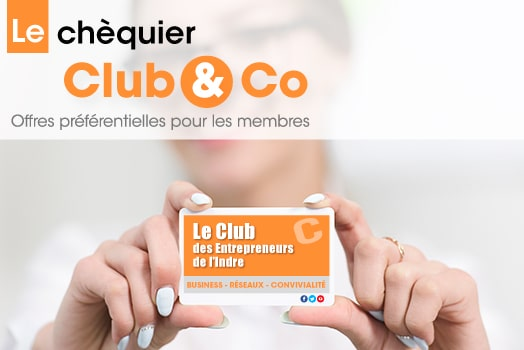 Chéquier Club