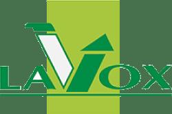 logo de l'entreprise LAVOX
