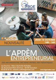 L'Aprem' Entrepreneurial