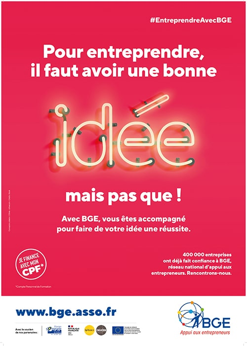 campagne de communication idee