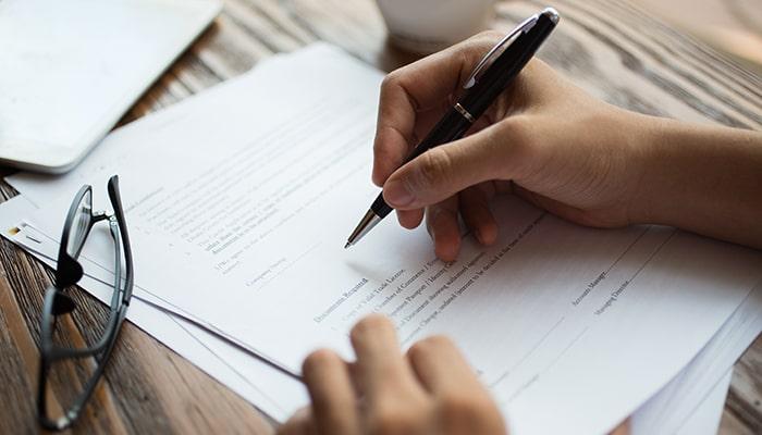 formation rédiger des contrats en toute assurance