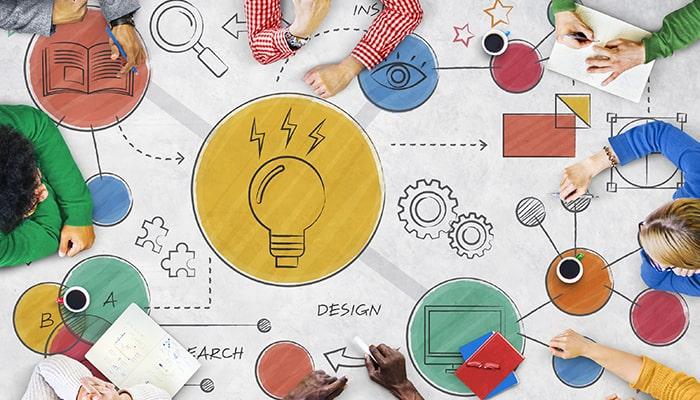 Formation stratégie de communication et déclinaison sur le Web
