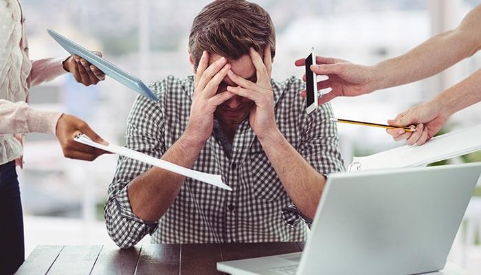 formation la gestion du stress