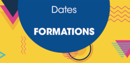 Dates formations