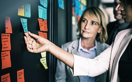 Management ressources humaines