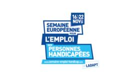 Semaine pour l'emploi des personnes handicapées 2020