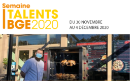 Semaine talents BGE 2020