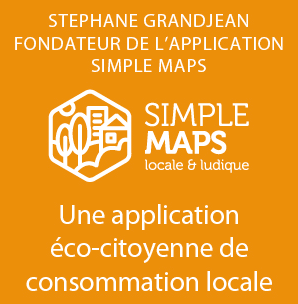 Semaine talents BGE 2020 Simple maps Stephane Grandjean