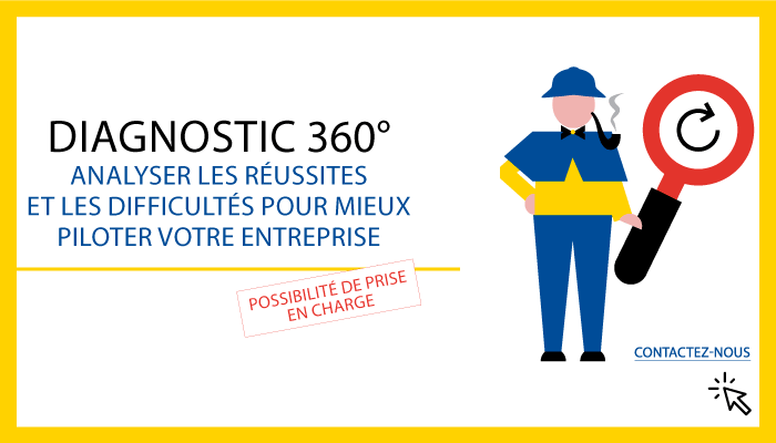 Diagnostic 360°