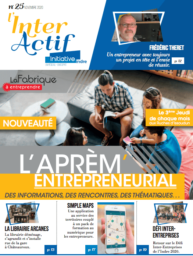 Interactif visuel article
