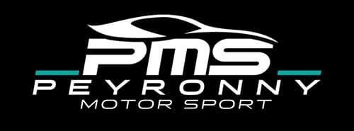 logo Peyronny Motor Sport