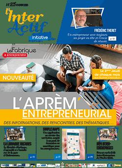 magazine InterActif #25