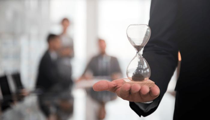 Formation Gestion du temps : s'organiser pour être efficace