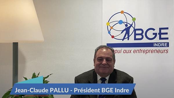 Jean-Claude PALLU Voeux 2021