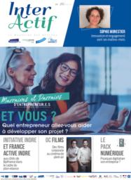 Magazine InterActif 26