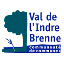 Logo Val de l'Indre Brenne